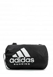 Купить Сумка поясная RUN BAG adidas Performance черный AD094BUQMM03