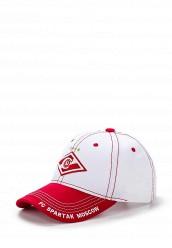 Купить Бейсболка FC Spartak Atributika & Club™ мультиколор AT006CUFQJ70