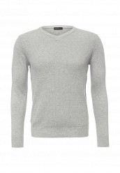 Купить Пуловер Baon серый BA007EMQDQ14