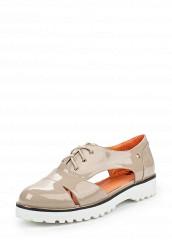 Купить Ботинки Betsy бежевый BE006AWQBU81 Китай