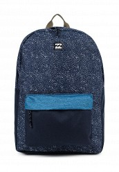 Купить Рюкзак ALL DAY PACK Billabong синий BI009BMSDG43 Китай