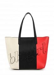 Купить Сумка Blugirl мультиколор BL540BWRHC67
