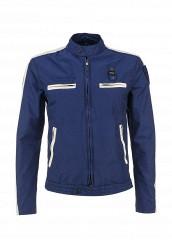 Купить Ветровка Blauer синий BL654EMDOH69
