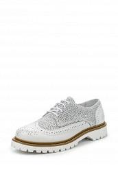 Купить Ботинки Bronx белый BR336AWPVE61 Португалия
