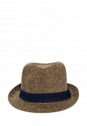 Купить Шляпа Burton Menswear London коричневый BU014CMJEW53