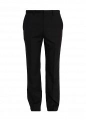 Купить Брюки Burton Menswear London черный BU014EMJAX02