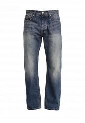Купить Джинсы Burton Menswear London синий BU014EMKQD46