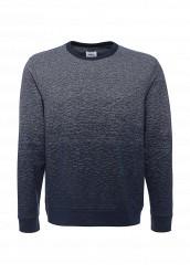 Купить Свитшот Burton Menswear London синий BU014EMKQD89
