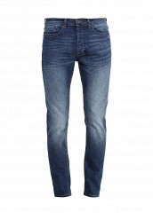 Купить Джинсы Burton Menswear London синий BU014EMLXM48