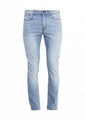 Купить Джинсы Burton Menswear London голубой BU014EMLXM49