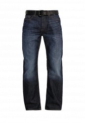 Купить Джинсы Burton Menswear London синий BU014EMLXM57
