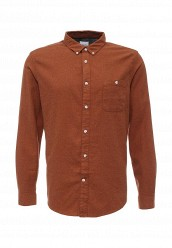 Купить Рубашка Burton Menswear London коричневый BU014EMMGG41