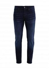 Купить Джинсы Burton Menswear London синий BU014EMNSJ99