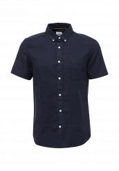 Купить Рубашка Burton Menswear London синий BU014EMTOB41 Индия