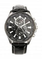 Купить Часы Casio EDIFICE EFR-304BL-1A черный CA077DMJTN51 Китай