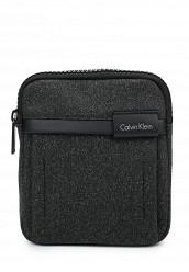 Купить Сумка Calvin Klein Jeans черный CA939BMUGM49