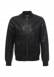 Купить Куртка кожаная черный CE007EMPVQ56 Китай