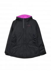 Купить Куртка утепленная Razzmadazzle™ Jacket Girls' jacket Columbia черный CO214EGMGG04