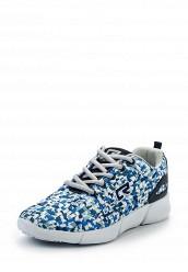 Купить Кроссовки синий CR004AWQCD43 Китай