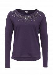 Купить Лонгслив Dimensione Danza фиолетовый DI586EWKGN41