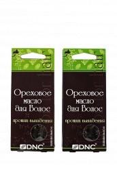 Купить Масло DNC ореховое для волос питатательное, из 2 шт 3*15 мл DN001LWTAX70 Россия