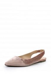 Купить Сандалии Dorothy Perkins розовый DO005AWUZR42