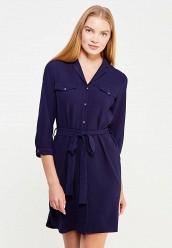 Купить Платье Dorothy Perkins синий DO005EWTOC69 Вьетнам