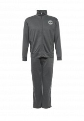 Купить Костюм спортивный Donmiao серый DO016EWNPB25