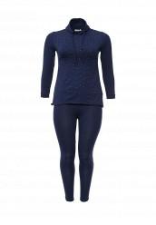 Купить Костюм спортивный Donmiao синий DO016EWNPB52