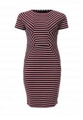 Купить Платье Dorothy Perkins Curve мультиколор DO029EWMIM22