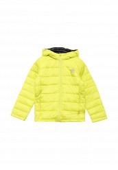Купить Куртка утепленная E-Bound желтый EB002EBKIS80