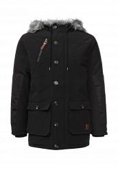 Купить Куртка утепленная E-Bound черный EB002EMKIK09