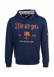 Купить Худи FC Barcelona Atributika & Club™ синий FC001EMASB31