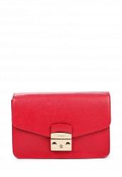 Купить Сумка Furla METROPOLIS красный FU003BWOXX70 Италия