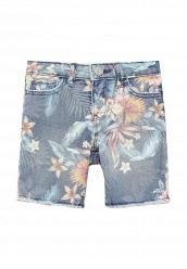 Купить Шорты джинсовые Gap голубой GA020EGSYJ98