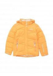Купить Куртка горнолыжная NIKKI JR Icepeak оранжевый IC647EBNBW35 Китай