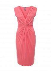 Купить Платье Influence розовый IN009EWIYT37