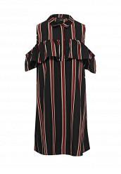 Купить Платье Influence черный IN009EWRON83