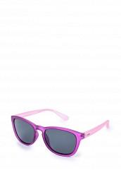 Купить Очки солнцезащитные фиолетовый IN021DGRTV67 Китай