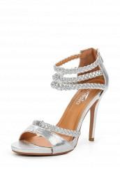 Купить Босоножки Janessa серебряный JA026AWTUA95