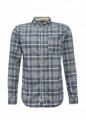 Купить Рубашка Jack & Jones синий JA391EMUIX19