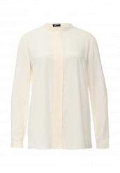 Купить Блуза Jil Sander Navy бежевый JI005EWHGB13
