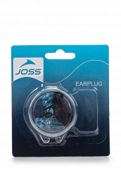 Купить Беруши Adult earplugs for swimming Joss голубой JO660DUWIA02 Китай
