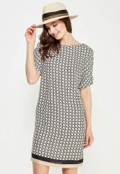 Купить Платье Levall бежевый LE035EWTMT42