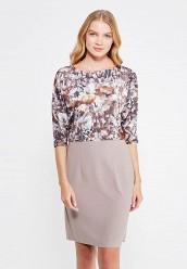 Купить Платье Levall бежевый LE035EWTMT64