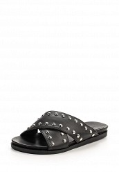 Шлепанцы LOST INKCAIN STUDDED SLIDER