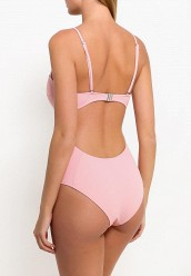 Купальник LOST INKEYELET TEXTURED SWIMSUIT