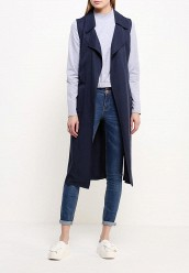 Жилет LOST INKSLEEVELESS TRENCH