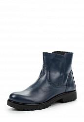 Купить Ботинки Martin Pescatore синий MA108AWKZP26