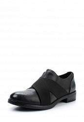 Купить Ботинки Martin Pescatore черный MA108AWVGL60 Китай